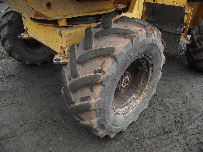 BARFORD SXR 6000 VENDU sxr600020