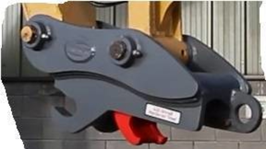 coupleur hydraulique S-LOCK slockqh